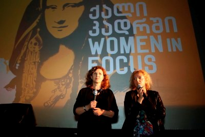 Documentary Film Festival Pays Tribute to Women and Girls