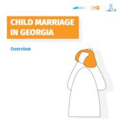 Child Marriage in Georgia