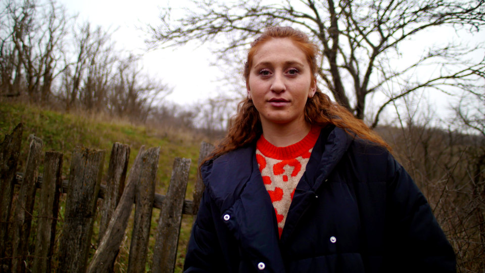 Ana Lomidze: How a twenty-year-old in Georgia became the voice of a community affected by conflict