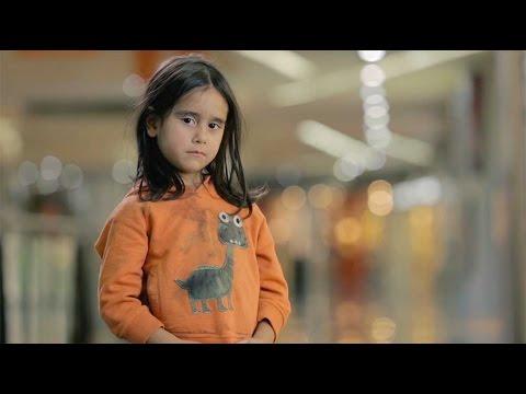 UNICEF Social Experiment   იუნისეფის სოციალური ექსპერიმენტი