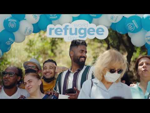 World Refugee Day is an occasion to extend empathy and understanding for the plight of the displaced and to build public solidarity to help them rebuild their lives.